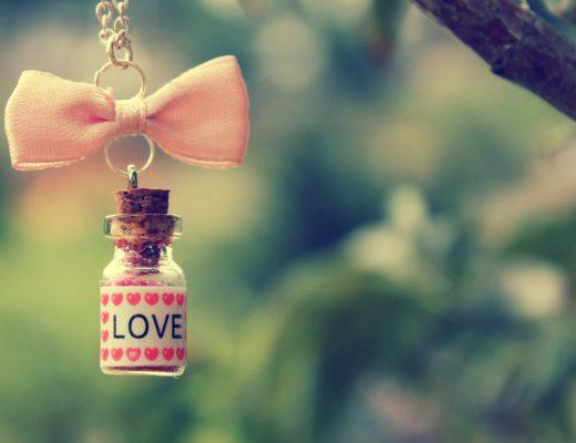 Potinho de Amor