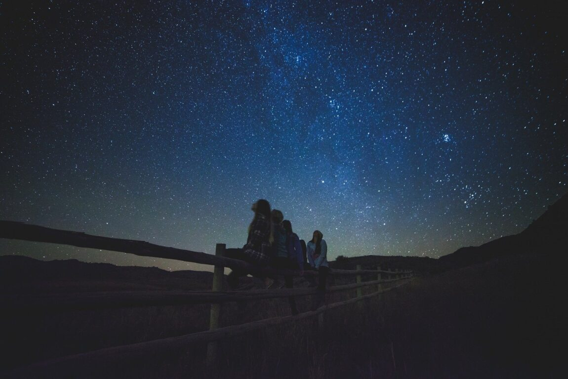 Todos nós somos estrelas